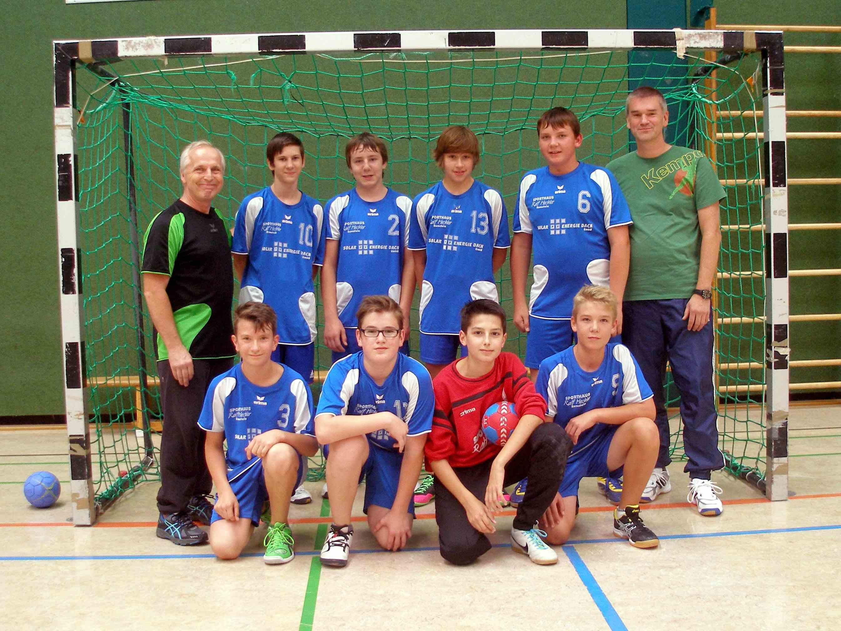 nettelstedt handball jugend